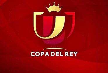 Пятый раунд кубка короля Испании