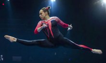 Гимнастки выступают против открытых костюмов