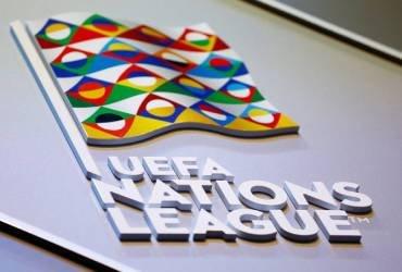 Лига Наций: матчи вторника в Лиге А