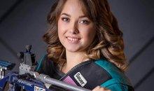 Первую олимпийскую медаль для России завоевала Анастасия Галашина!