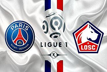 Встреча двух лучших клубов прошлого сезона