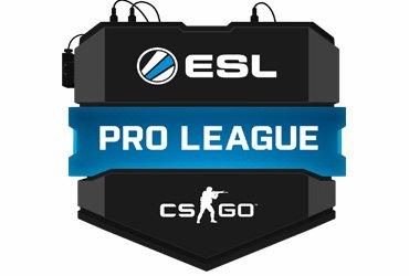 ESL Pro League Season 8 — Финалы