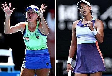 Финал Australian Open-2020