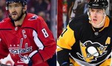 Классика североамериканского хоккея