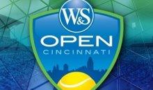 Полуфиналы теннисного турнира в Нью-Йорке