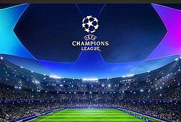 На экваторе группового этапа Лиги чемпионов УЕФА