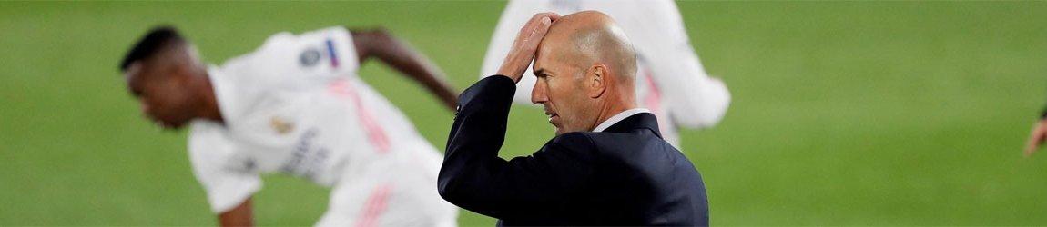 Испанская пресса обрушилась на «Реал» после поражения от «Шахтера»