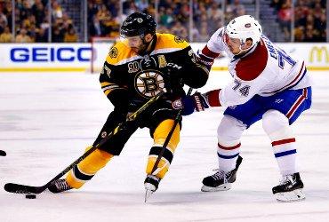 Бостон против Монреаля