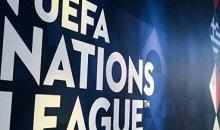 Лига Наций: второй игровой день