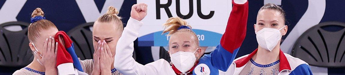 Грандиозный день на Олимпиаде для сборной России!