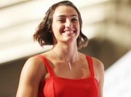 Лучшая теннисистка Франции