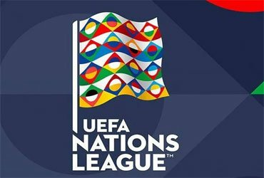 Сборная Италии по-прежнему возглавляет группу Лиги наций после ничьей со сборной  Польши
