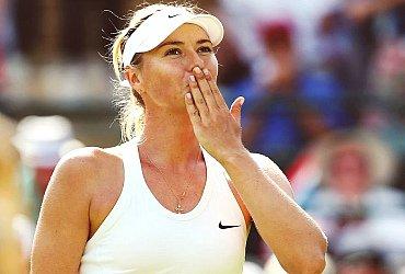 Завершение игровой карьеры Марии Шараповой