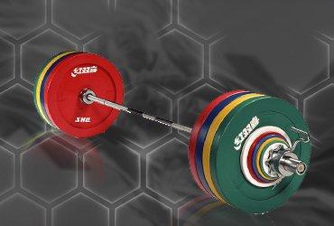 Ставки на тяжелую атлетику