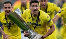 «Вильярреал» — чемпион Лиги Европы 2021!