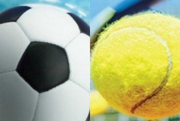 Футбольно-теннисный экспресс на 16 августа