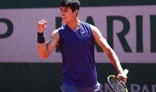 Карлос Алькарас Гарфия — сенсация US Open и новая испанская надежда в теннисе