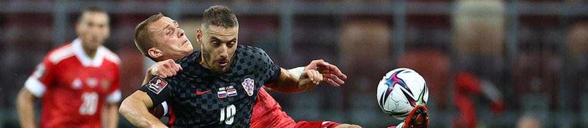 Россия сыграла вничью с Хорватией — Карпин хорош, но можно и лучше