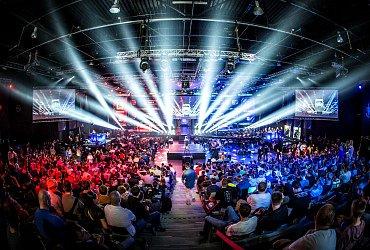 Крупнейшие киберспортивные лиги