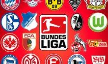 Бундеслига: стартовый тур сезона 2020/21, завершение