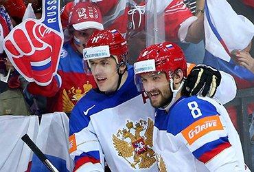 NHL дала разрешение хоккеистам принять участие в Олимпиаде-2022