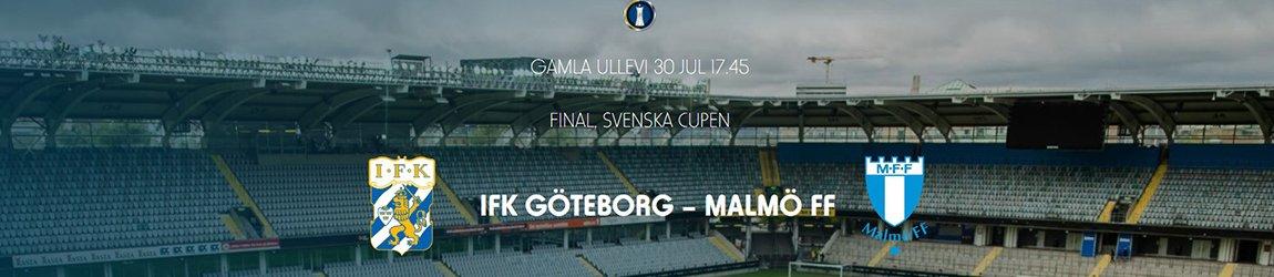 Финал Кубка Швеции